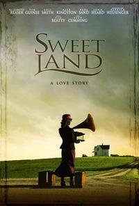 Sweet Land - 11 x 17 Movie Poster - Style B