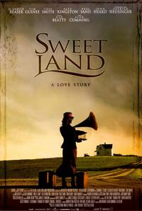 Sweet Land - 43 x 62 Movie Poster - Bus Shelter Style A