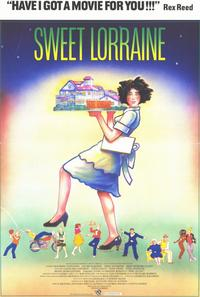 Sweet Lorraine - 11 x 17 Movie Poster - Style A