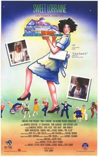 Sweet Lorraine - 27 x 40 Movie Poster - Style A