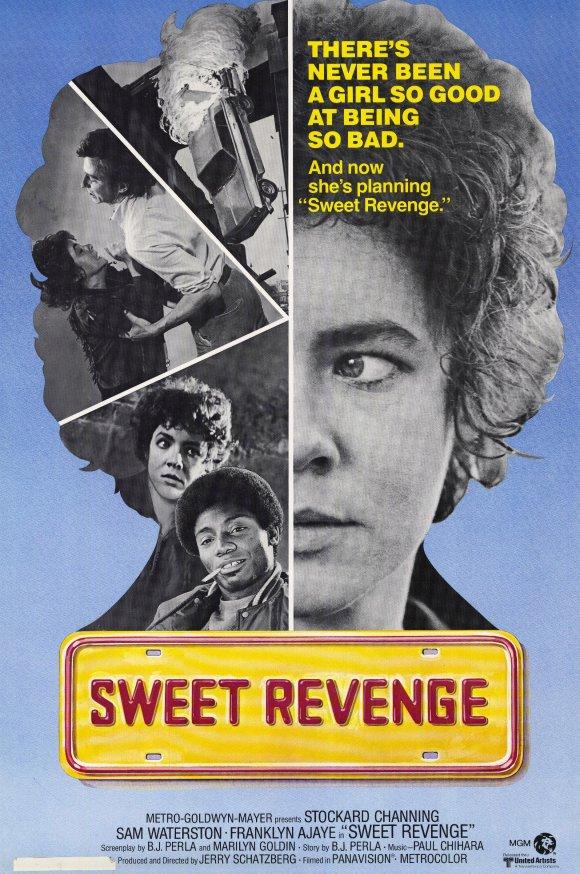 Sweet revenge movie