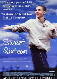 Sweet Sixteen - 11 x 17 Poster - Foreign - Style A