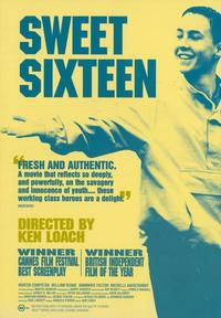 Sweet Sixteen - 11 x 17 Movie Poster - Style C