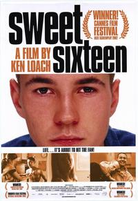 Sweet Sixteen - 27 x 40 Movie Poster - Style A