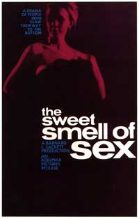 Sweet Smell of Sex - 27 x 40 Movie Poster - Style A