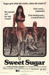 Sweet Sugar - 11 x 17 Movie Poster - Style A