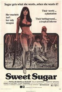 Sweet Sugar - 27 x 40 Movie Poster - Style A