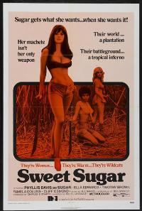 Sweet Sugar - 27 x 40 Movie Poster - Style B