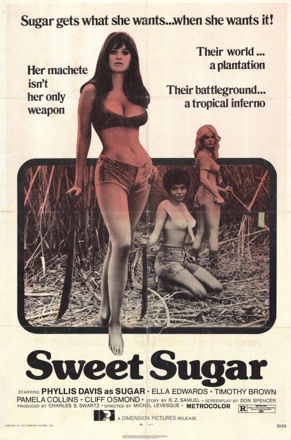 sweet sugar porn