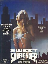 Sweet Surrender - 27 x 40 Movie Poster - Style A