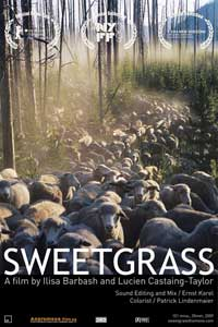 Sweetgrass - 27 x 40 Movie Poster - Style A