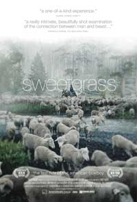 Sweetgrass - 27 x 40 Movie Poster - Style B