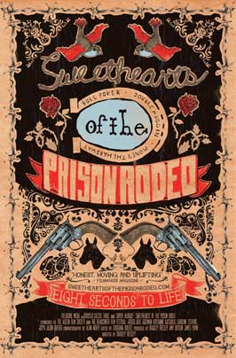 Sweethearts of the Prison Rodeo - 11 x 17 Movie Poster - Style A