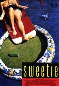 Sweetie - 27 x 40 Movie Poster - Spanish Style A