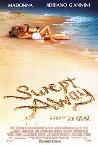 Swept Away - 27 x 40 Movie Poster - Style A