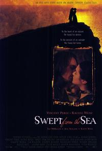 Swept from the Sea - 11 x 17 Movie Poster - Style B