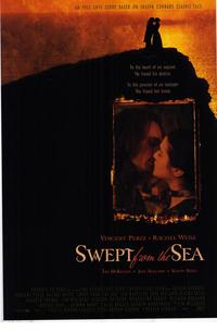 Swept from the Sea - 27 x 40 Movie Poster - Style B