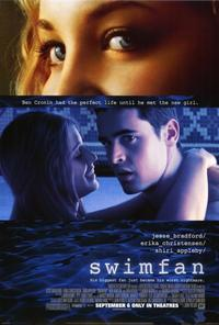 Swimfan - 27 x 40 Movie Poster - Style A