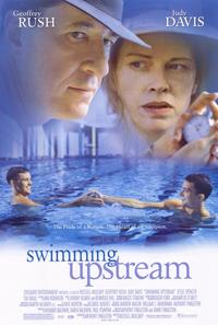 Swimming Upstream - 11 x 17 Movie Poster - Style A