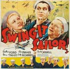 Swing It, Sailor! - 30 x 30 Movie Poster - Style A