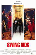 Swing Kids - 11 x 17 Movie Poster - Style A