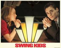 Swing Kids - 11 x 14 Movie Poster - Style F