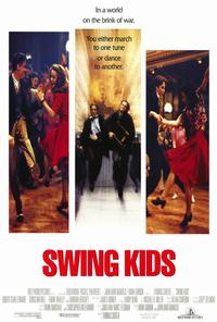 Swing Kids - 27 x 40 Movie Poster - Style A