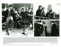 Swing Kids - 8 x 10 B&W Photo #1