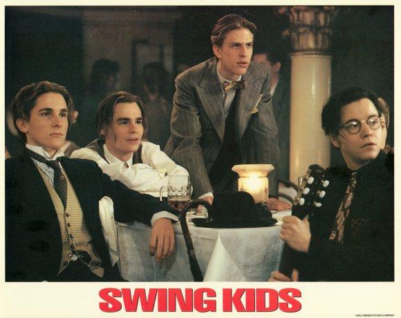 Frank Whaley Swing Kids
