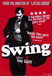 Swing - 11 x 17 Movie Poster - Style A