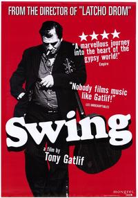 Swing - 27 x 40 Movie Poster - Style A