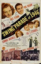 Swing Parade of 1946 - 27 x 40 Movie Poster - Style A