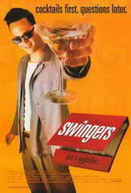 Swingers - 27 x 40 Movie Poster - Style A