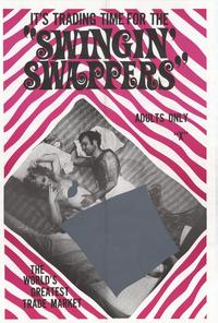 Swingin' Swappers - 27 x 40 Movie Poster - Style A