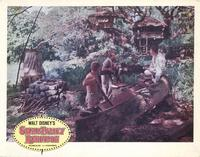 Swiss Family Robinson - 11 x 14 Movie Poster - Style F
