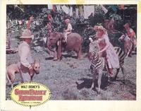 Swiss Family Robinson - 11 x 14 Movie Poster - Style C