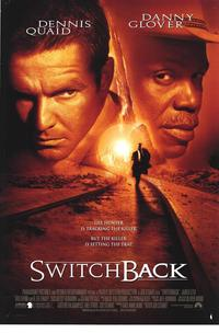 Switchback - 27 x 40 Movie Poster - Style A