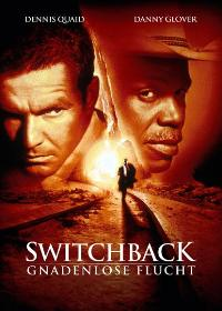 Switchback - 11 x 17 Movie Poster - German Style A