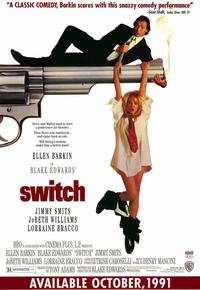 Switch - 11 x 17 Movie Poster - Style A