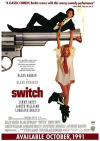 Switch - 27 x 40 Movie Poster - Style A