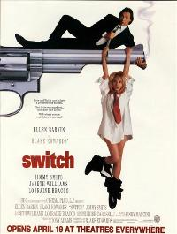 Switch - 27 x 40 Movie Poster - Style C