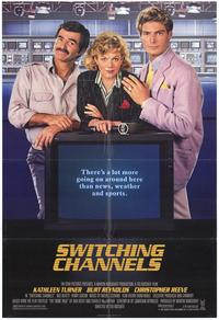 Switching Channels - 27 x 40 Movie Poster - Style A