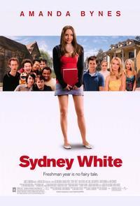 Sydney White - 11 x 17 Movie Poster - Style A