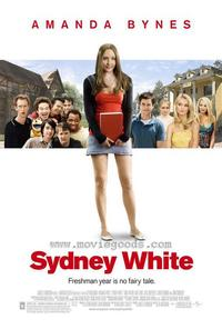 Sydney White - 43 x 62 Movie Poster - Bus Shelter Style A