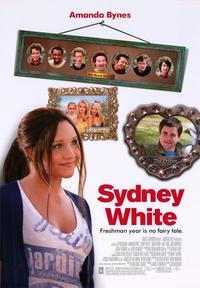 Sydney White - 43 x 62 Movie Poster - Bus Shelter Style B
