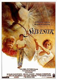 Sylvester - 27 x 40 Movie Poster - Spanish Style A