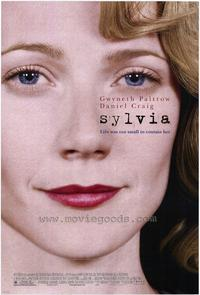 Sylvia - 27 x 40 Movie Poster - Style A
