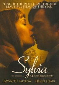 Sylvia - 27 x 40 Movie Poster - Style B