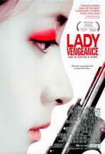 Sympathy for Lady Vengeance - 11 x 17 Movie Poster - Style I