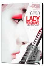 Sympathy for Lady Vengeance - 27 x 40 Movie Poster - Style A - Museum Wrapped Canvas